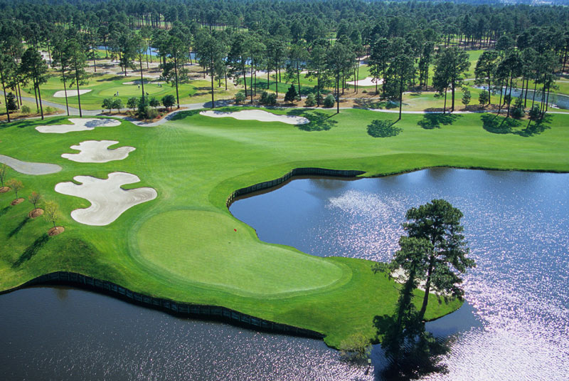 Experience Golf at Myrtle Beach
